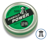 Diabolky POWER 4,5 mm